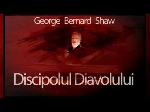 Discipolul Diavolului - George Bernard Shaw