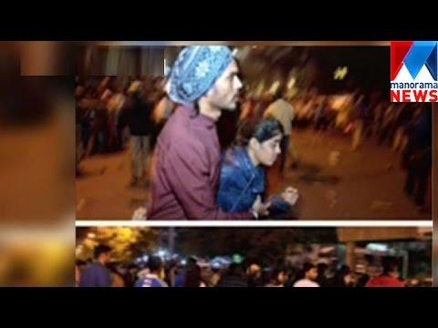 It Was 'Mass Molestation,' Says Bengaluru Witness On New Year Eve Horror | Manorama News