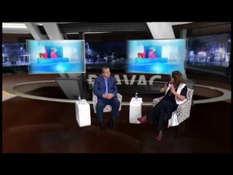Emisija: Pravac 08.11.2017. - Ivica Dačić o spoljnopolitičkoj poziciji Srbije