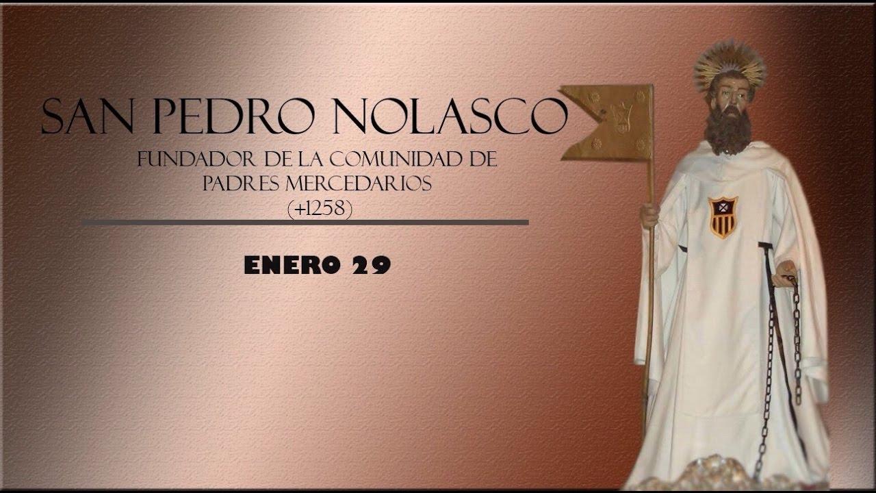 Resultado de imagen para San Pedro Nolasco-29 de Abril