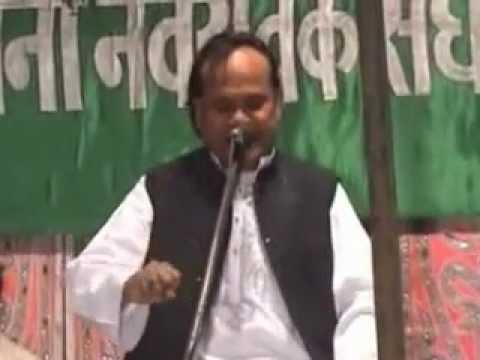 Sagir BhartiKanpur & Firdos AzmiMuradabad Qawwali Part 4