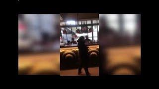 Среди задержанных за избиение людей в кафе оказался крупный красноярский бизнесмен