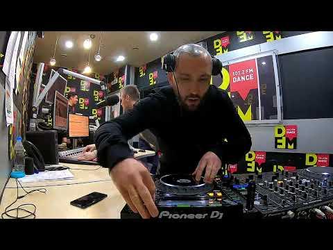 DJ M.E.G. @ Bassland Show, #DFM (20 11 2019)