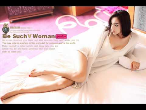 Be Such A Woman(If I Should Love Again) [HD]
