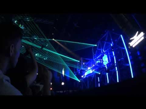 MEGAMIX DJ FEEL - Trancemission #20 - 7.03.2015 @ Stadium Live Москва [30]