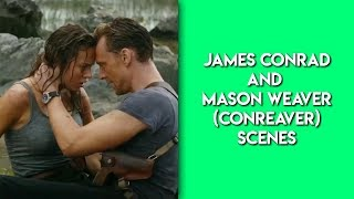 James conrad and Mason weaver (conreaver) scenes + Mega link 1080p