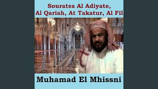 Sourate At Takatur