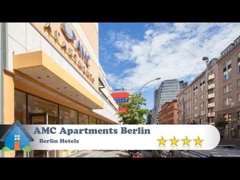 AMC Apartments Berlin - Berlin Hotels, Germany