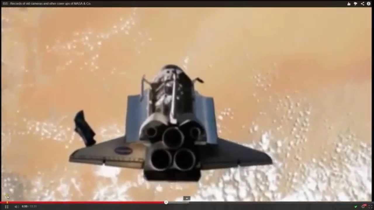 pakal spacecraft black knight - photo #23