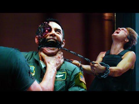 Download Final Fight (Dam) | Terminator: Dark Fate [UltraHD, HDR]