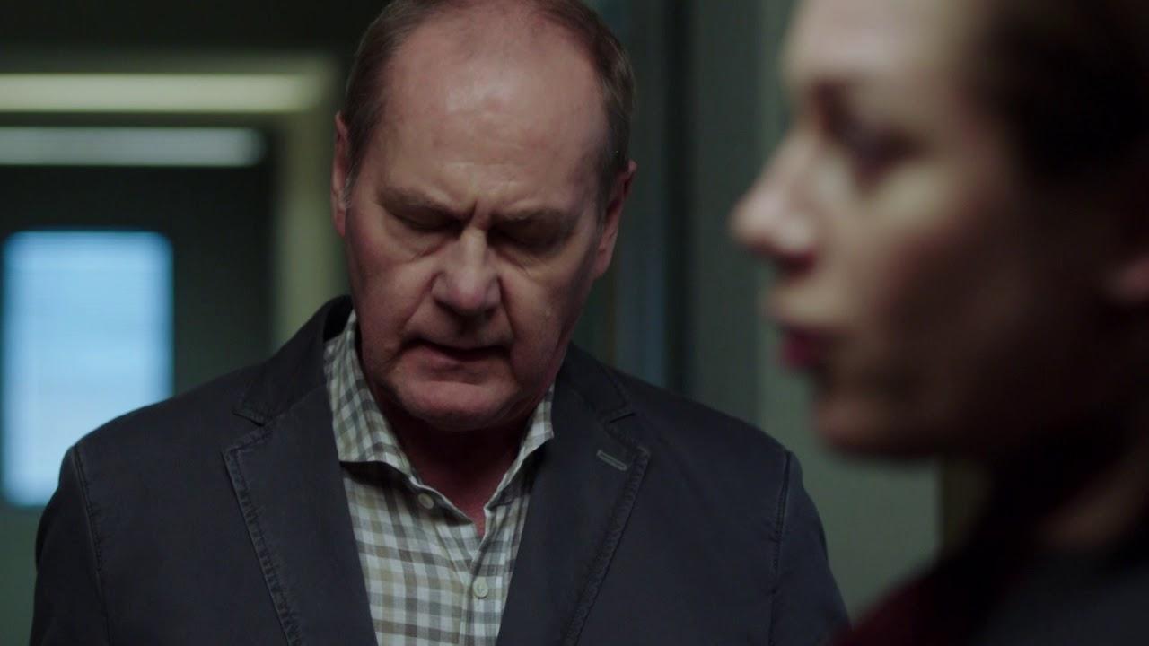 Officiell trailer - Beck Utan uppsåt