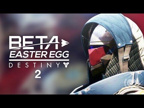 Destiny 2: Beta Release Date Hint, Strange Dust, Heroic Public Events & More!