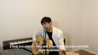 S'bab Dia Hidup Cover By Jeremia
