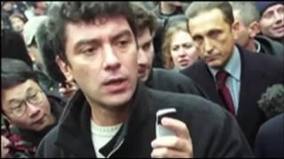 Немцов . Документальный фильм