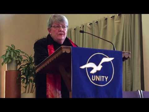 Inclusiveness, Rev Sandra Butler, February 12, 2017