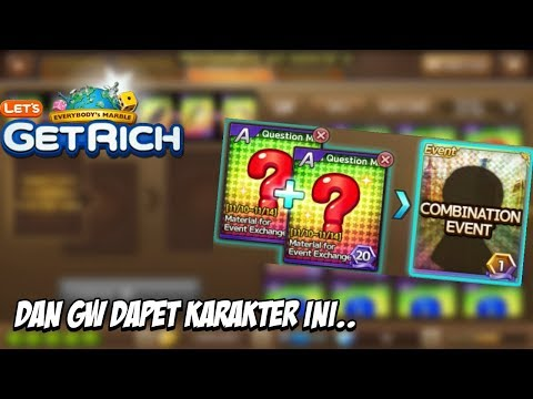 Lets Get Rich Indonesia - Ikutan Event Obral Karakter Gatotkaca Part 2