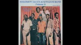 solomon skuza & kwejani band vol.1 --- mhandara