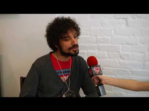 Lylapalooza - Fabrizio Moretti