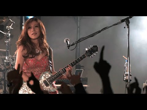 """Aldious (アルディアス) / Go away (Live 2018) from『Aldious Tour 2018 """"We Are"""" Live at LIQUIDROOM』"""