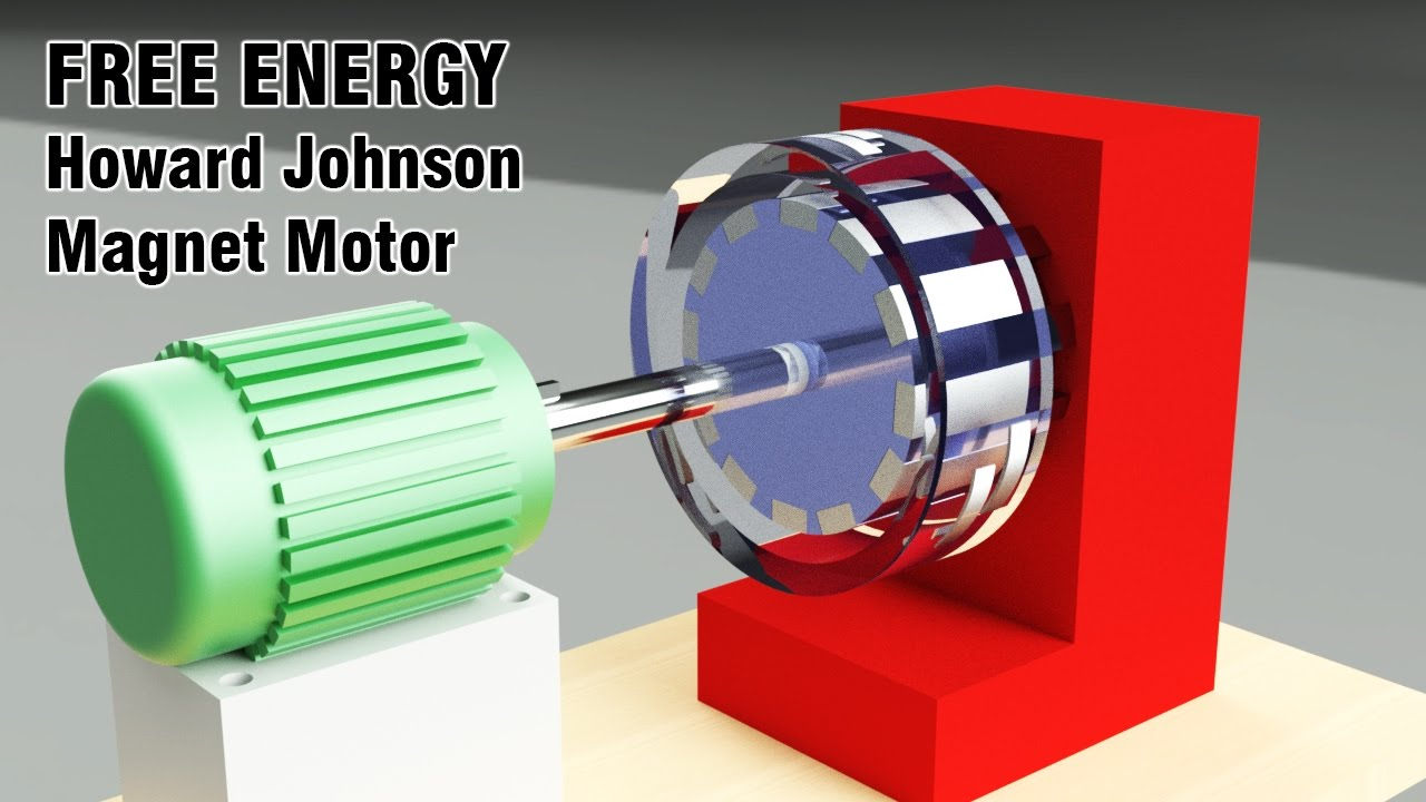 Free energy generator magnetic motor 2017 permanent for Magnetic motor electric generator for sale
