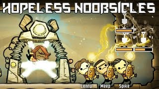 oxygen not included game