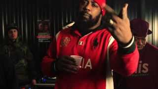 Teledysk: Termanology I Rock Mics feat. Sean Price & Lil Fame of M.O.P. (Official Video)