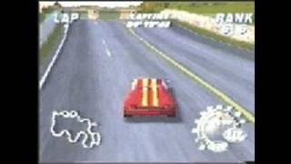 Automobili Lamborghini Nintendo 64 Gameplay_1997_10_22_2