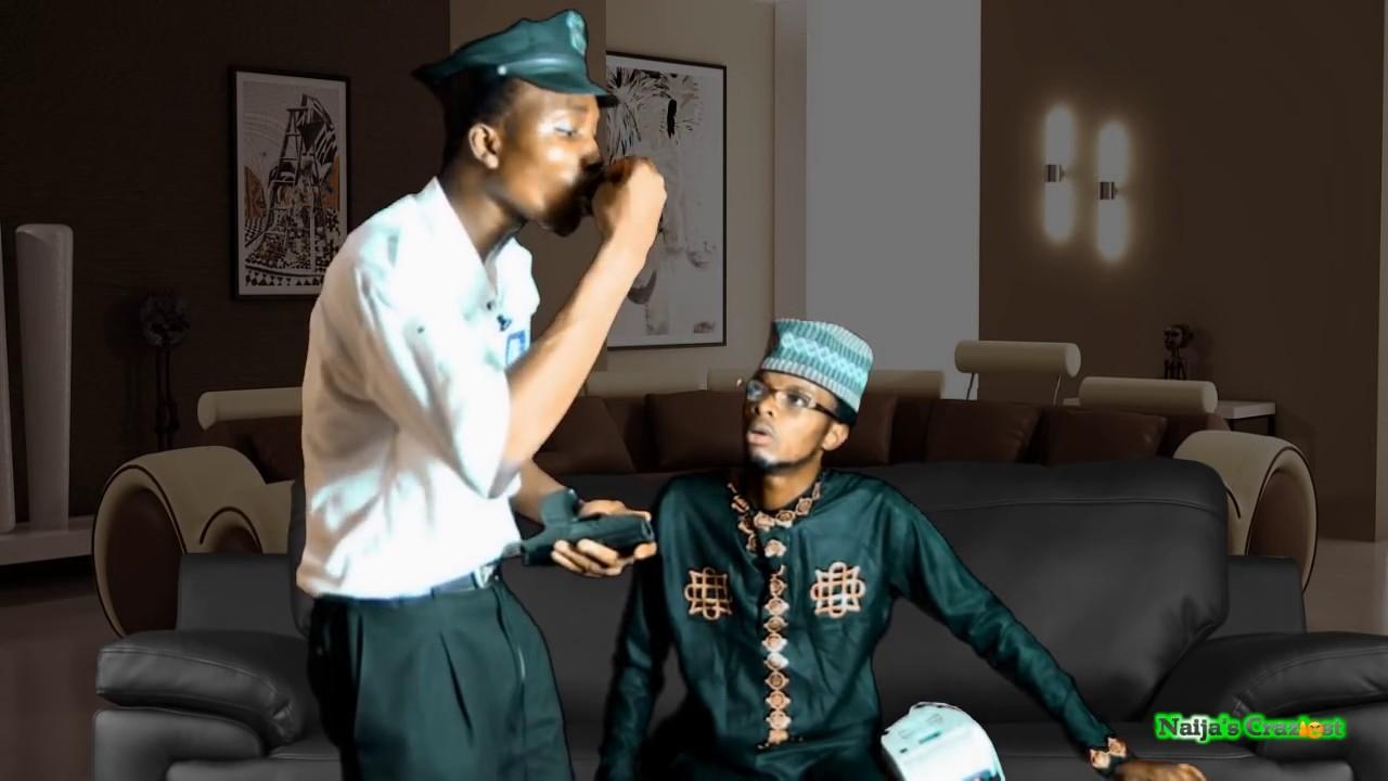 Download Goodluck Jonathan Afraid of Prison -Hilarious parody