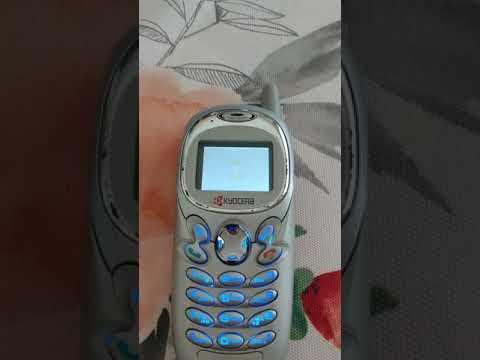 Kyocera 2325 Video clips - PhoneArena