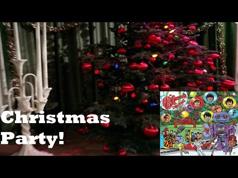Christmas Party! | Thursdays, For Lily's Sake Mp3