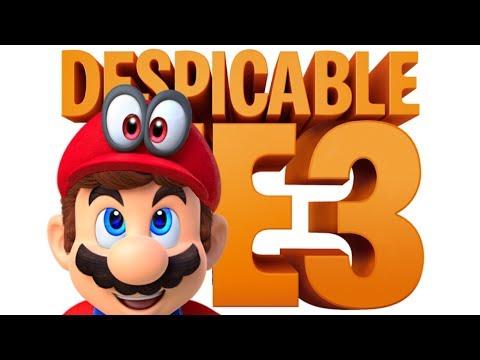 Despicable E3 (YIAY #337)