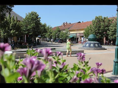 Gyula a természeti kincsek városa