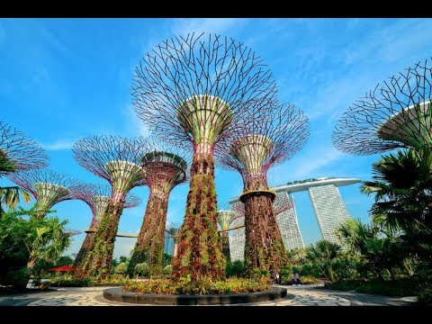 Top 10 Cities To Travel To In 2018
