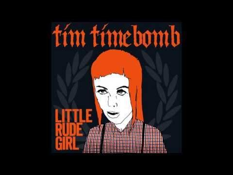 Tim Timebomb & Friends