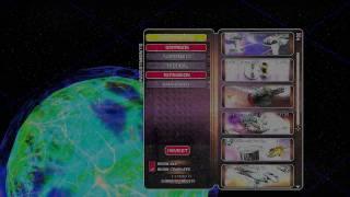 Space Combat Sim - Microsoft Allegiance