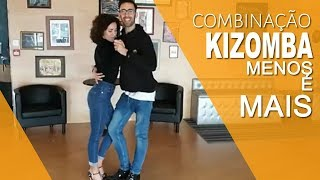 Como Dançar Kizomba de Forma Simples - Menos é Mais!