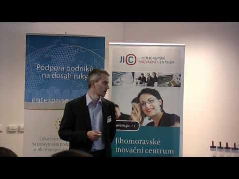 120 vteřin pro inovativní firmy (1. 6. 2011):  Huawei Technologies Czech s.r.o.