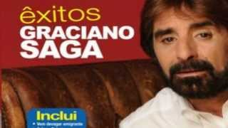Graciano Saga - Vem devagar Imigrante