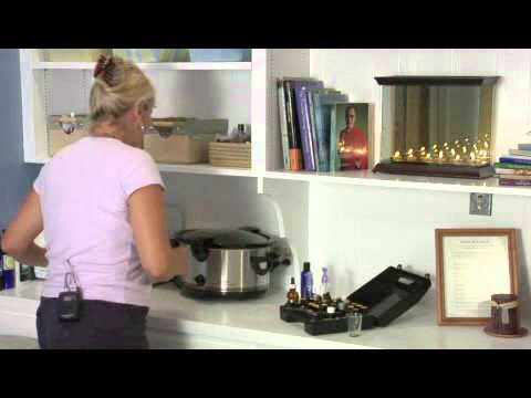 How To Make Massage Oils