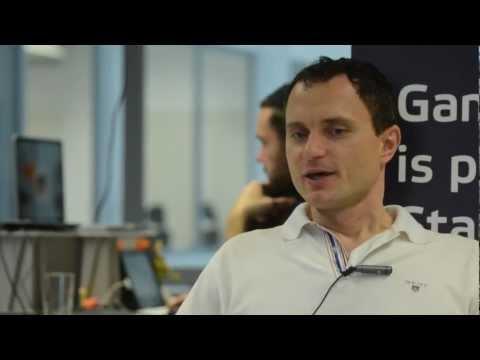 30 Sven Illing, GameFounders gaming accelerator in Estonia