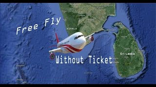 Google NEW Features | Free Fly Without Ticket | Street View