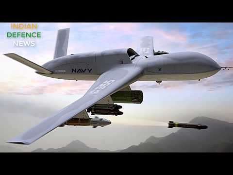 DAILY DEFENCE NEWS:US READY TO SUPPLY ARMED DRONES TO INDIA,INS KHANDERI IN 2018,S-400 DEAL IN 2018