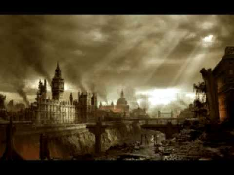 London by William Blake/Lights Out by Captain of the Rant mp3