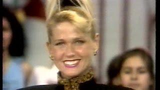 Xou da Xuxa de Natal (25/12/1990)