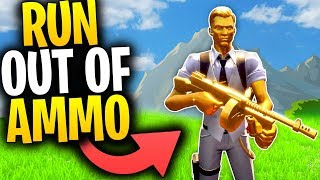 Do HENCHMEN Ever RUN OUT OF AMMO? | Fortnite Mythbusters