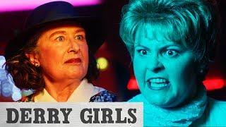 "Derry Girls | ""Drop Dead, Ya Spiteful Old Hag!"""