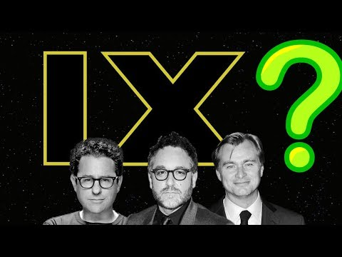 Colin Trevorrow Not Directing Star Wars Episode 9/Who Could Replace Him?