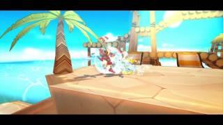 Rare Hero Update: Thunderbird