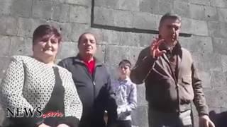 Կարեն Կարապետյանը` Թումանյանի ճանապարհները բարեկարգելու մասին