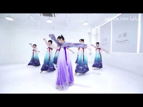 Beautiful Chinese Ancient Dance || Classical Dance
